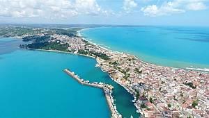 Türkiye'nin En Mutlu 20 Şehri Açıklandı Sinop Zirvede !