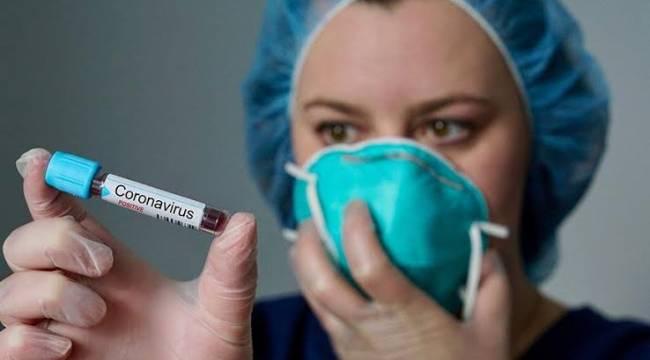 Durağan Koronavirüs Son Durum Vaka Sayısında Ciddi Artış !