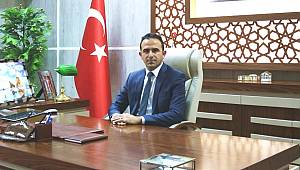 Durağan Kaymakamı Ahmet TOZLU Göreve Başladı.