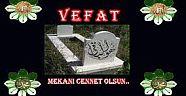 Osman BAŞ Vefat Etti.