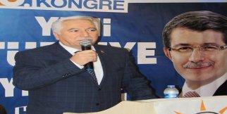 Ak Parti İlçe Kongresi